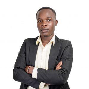 Gregory Okello