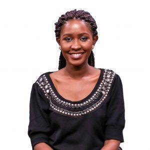 Millicent Waiganjo