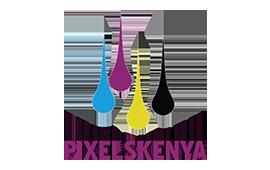 Pixels Kenya