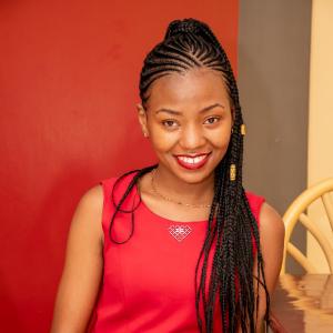 Nancy Mumbo